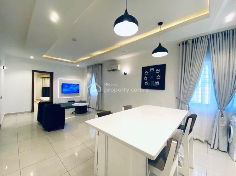 2 Bedroom Luxury Apartment., Off Admiralty Way., Lekki Phase 1, Lekki, Lagos, Flat Short Let