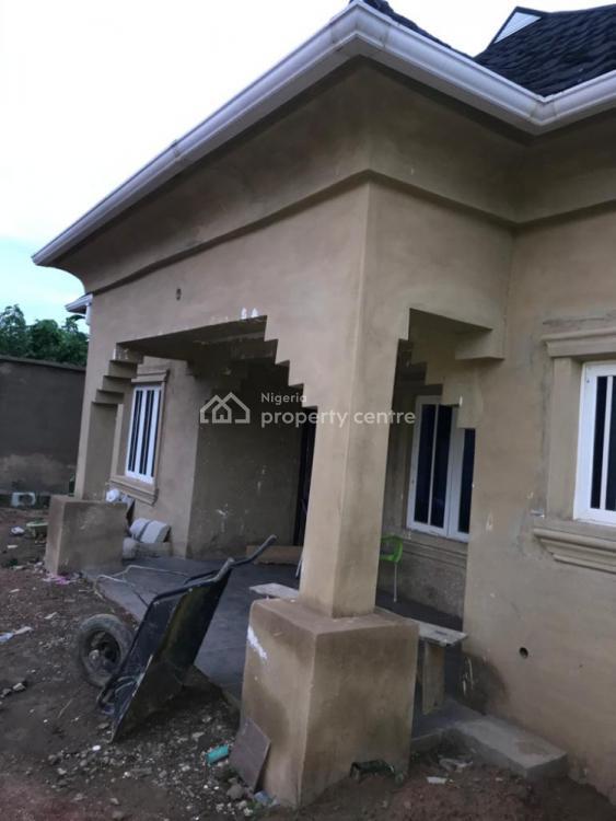3 Bedroom Bungalow, Oki Area, Iyalan Church Off Olodo/iwo Road, Ibadan, Oyo, Detached Bungalow for Sale