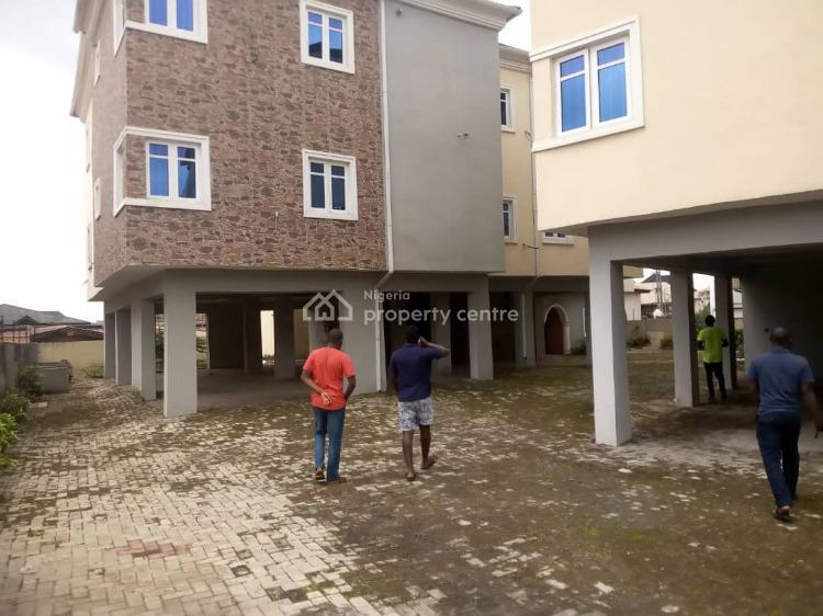 Brand New 3 Bedrooms Flat, Omole Phase 2, Ikeja, Lagos, Flat for Sale