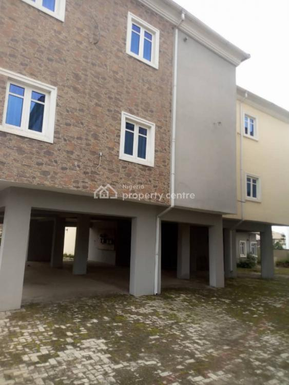 Brand New 3 Bedrooms Flat, Omole Phase 2, Ikeja, Lagos, Flat for Rent