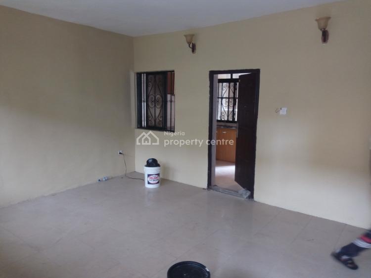 3 Bedrooms Flat, Allen, Ikeja, Lagos, Flat for Rent
