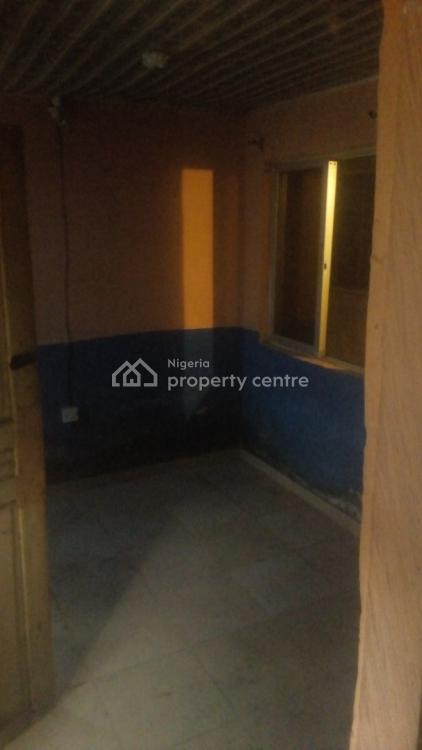 Single Room Self Contained, Jakande, Lekki, Lagos, Self Contained (single Rooms) for Rent