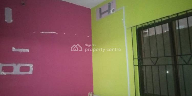 Nice 3 Bedrooms Flat, Harmony Estate, Ifako, Gbagada, Lagos, Flat for Rent
