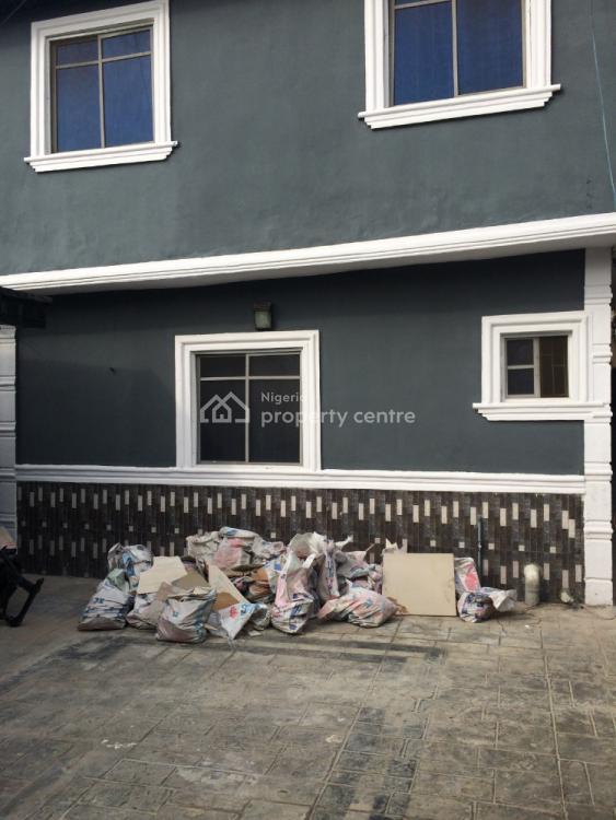 Luxury   Block of 6 Flats, Beach Road, Ebute, Ikorodu, Lagos, Block of Flats for Sale