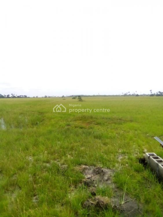 30 Acres of Land with C of O, Osoroko, Ibeju Lekki, Lagos, Residential Land for Sale