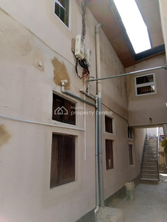 Spacious 2 Rooms Office Space, Awolowo Road, Falomo, Ikoyi, Lagos, Office Space for Rent