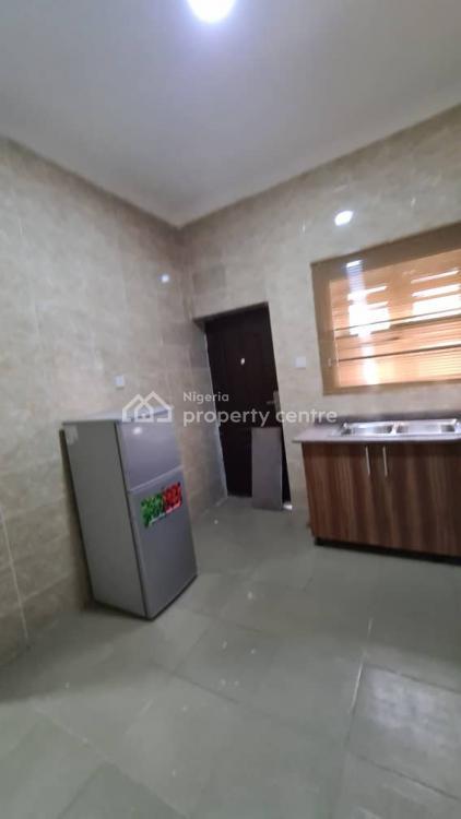 Exquisitely Semi Finished 2 Bedroom Apartment, Sangotedo, Ajah, Lagos, Flat for Sale