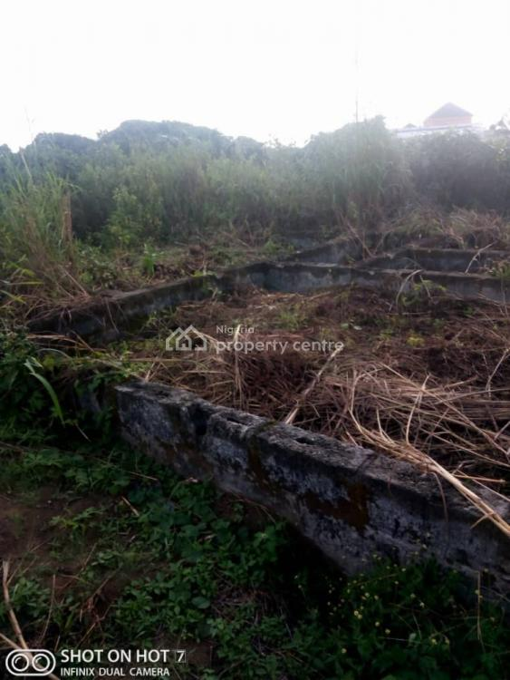 Affordable Dry Land, Beside Ajara Topa Medical Center Ajara Topa, Badagry, Lagos, Residential Land for Sale