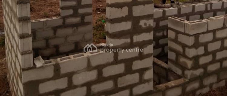 600sqm Land, Odo-egiri, Epe, Lagos, Residential Land for Sale