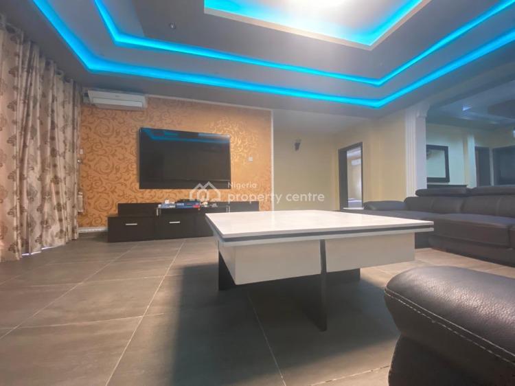 Trilogyilogy 44 - 3 Bedroom with Entire Home, Kenneth Odidika, Agungi, Lekki, Lagos, Flat Short Let