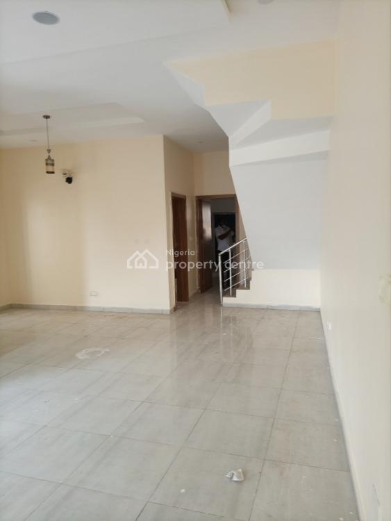 Luxury 4 Bedroom Semi Detached Duplex, Off Orchid Hotel Road, 2nd Toll Gate, Lafiaji, Lekki, Lagos, Semi-detached Duplex for Sale