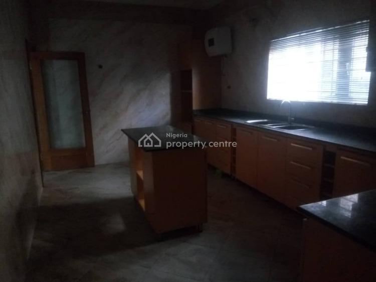 Spacious 5 Bedrooms Fully Detached Duplex, Victoria Arobeike Street, Lekki Phase 1, Lekki, Lagos, Detached Duplex for Rent