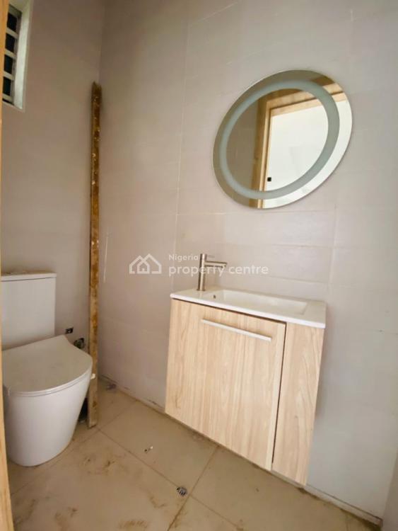 4 Bedrooms Semi Detached Duplex, Ikota, Lekki, Lagos, Semi-detached Duplex for Rent