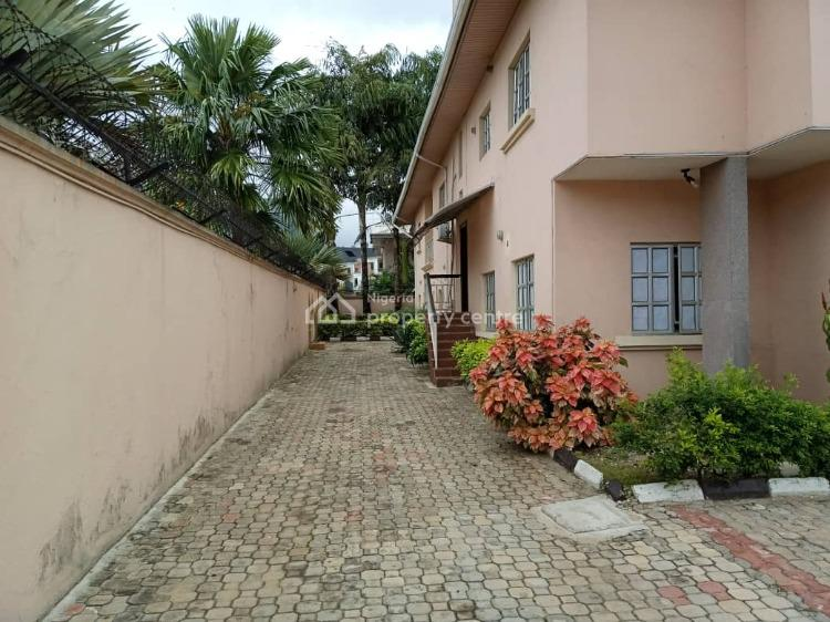Serviced 3 Bedrooms Flat, Parkview, Ikoyi, Lagos, Flat for Rent