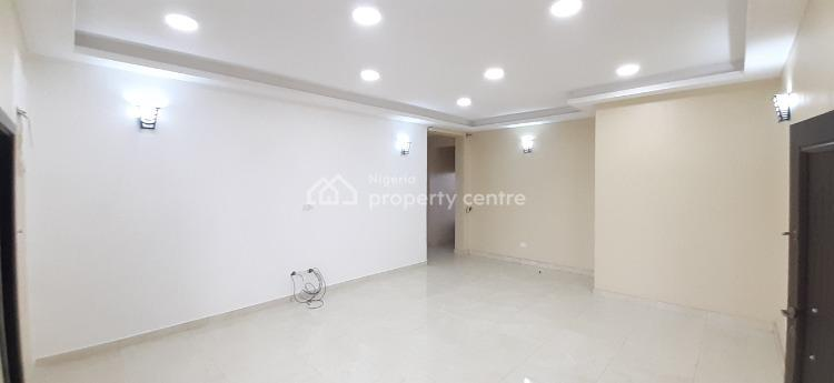 Serviced Luxuriously Finished 3 Bedrooms Flat with Bq and Elevator, Ikota, Lekki, Lagos, Mini Flat for Rent