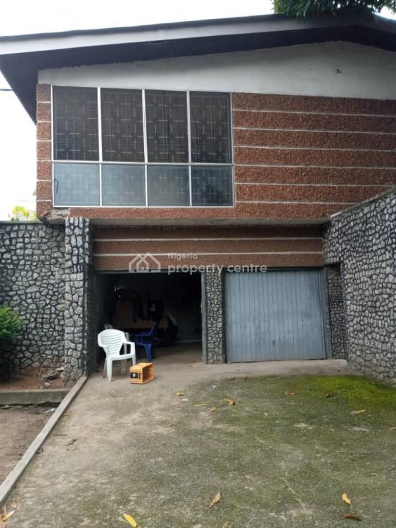 4 Bedroom Detached House, Balarebe Musa Stree, Victoria Island (vi), Lagos, Detached Duplex for Sale