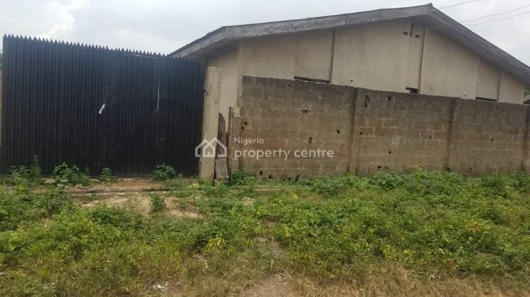 2 Bedroom, Magada, Ibafo, Ogun, Detached Bungalow for Sale