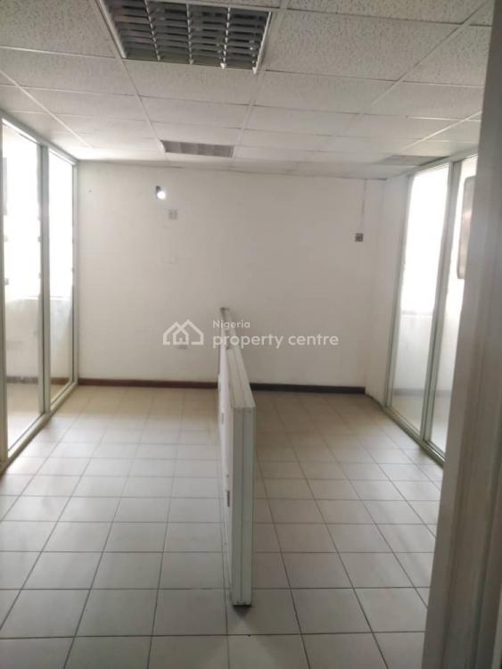 Office Space, Off Sanusi Fafuwa Street, Victoria Island (vi), Lagos, Office Space for Rent