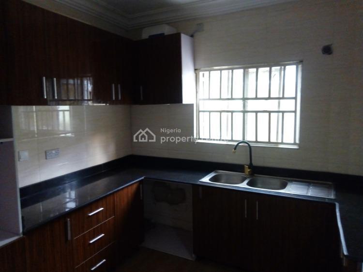 Luxury 3 Bedrooms Flat with Big Kitchen, Behind Elevation Church, Ilasan, Lekki, Lagos, Flat for Rent
