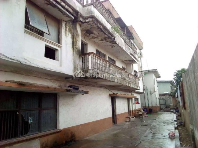 7 Bedroom Mansion, Along Oladipupo Kuku Street, Allen, Ikeja, Lagos, House for Sale