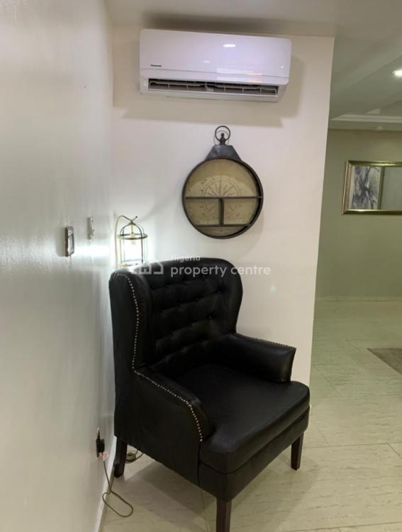 Exquisitely Finished 5 Bedroom Detached House, + 2room B Q, Lekki Phase 1, Lekki, Lagos, Detached Duplex for Sale