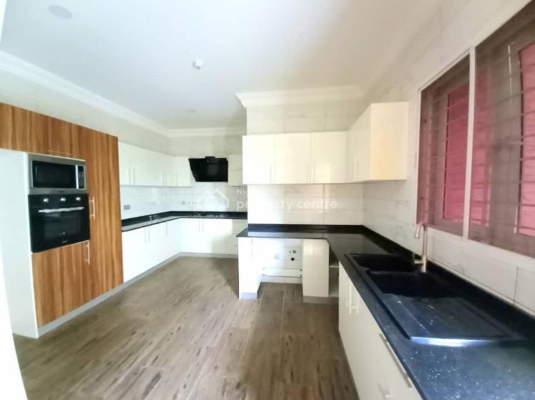 an Executive 4 Bedrooms Terraced Duplex, Banana Island, Ikoyi, Lagos, Terraced Duplex for Rent