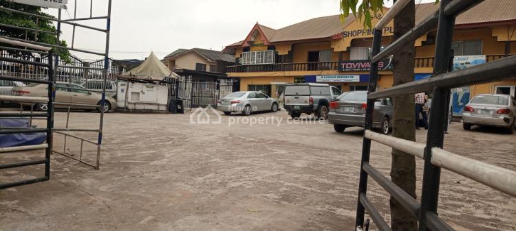 Investment Opportunity Complex with 22 Shops., Ogunnusi Road Before Omole Phase One Gate., Omole Phase 1, Ikeja, Lagos, Plaza / Complex / Mall for Rent