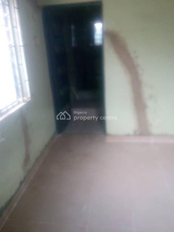 3 Bedrooms Flat, Akande Adebesin Street, Beesam, Mafoluku, Oshodi, Lagos, Flat for Rent