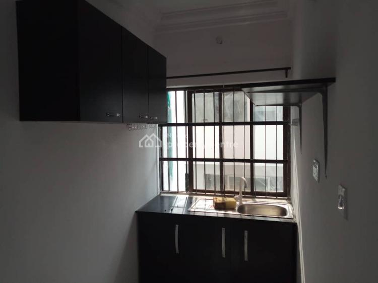 Serviced 1 Room Self Contained in a Serene Environment, Victoria Island (vi), Lagos, Self Contained (single Rooms) for Rent