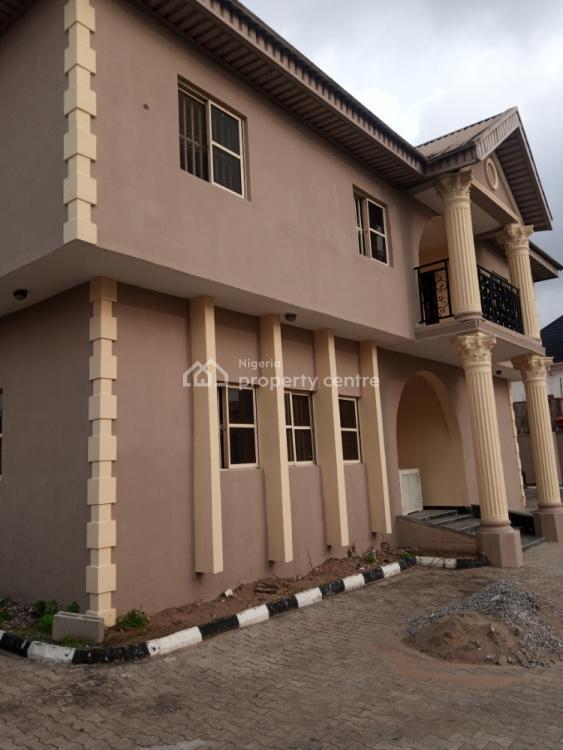 2 Bedrooms Flat, Sangotedo, Ajah, Lagos, Flat for Rent