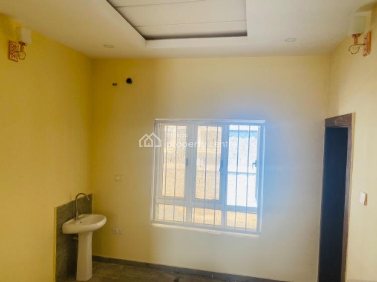 Luxurious 3 Bedroom Bungalow, Efab Queens Estate, Gwarinpa, Abuja, Flat for Rent