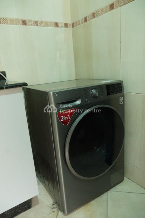 3 Bedroom Luxury and Fully Furnished Flat, Lekki Phase 1, Lekki, Lagos, Flat for Rent