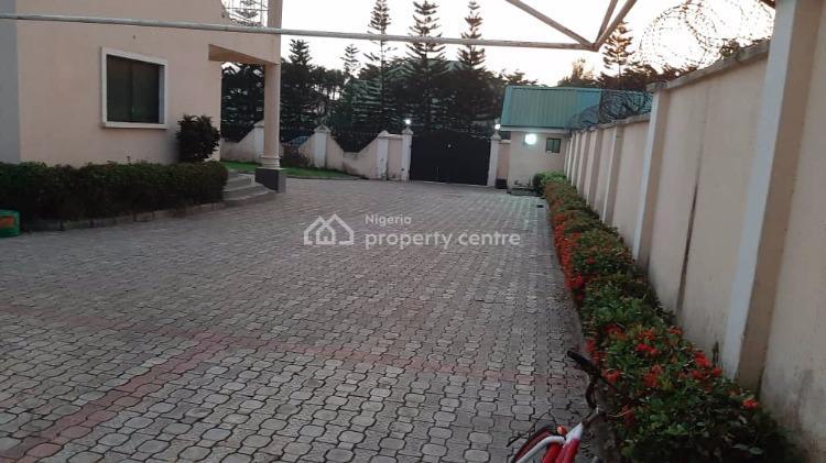 Detached 4 Bedroom Duplex, Suncity Estate, Lokogoma District, Abuja, House for Sale