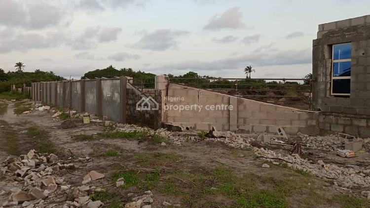 Land, Behind Amen Estate, Eleko, Ibeju Lekki, Lagos, Residential Land for Sale