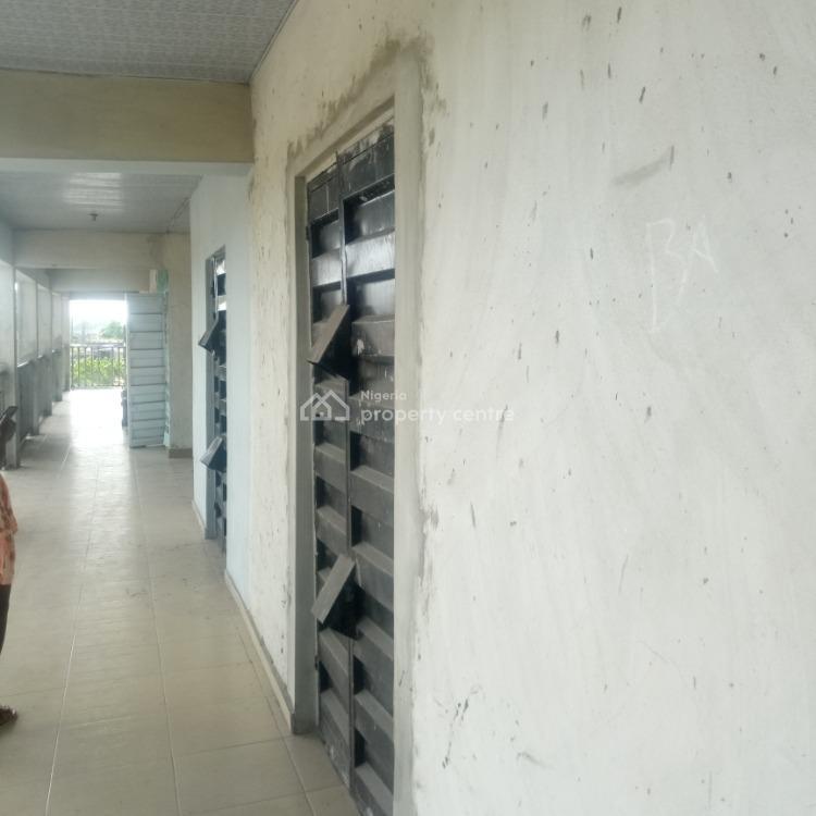 Newly Built Shops Facing Busy Express, Lekki - Epe Express Road, Awoyaya, Ibeju Lekki, Lagos, Shop for Rent