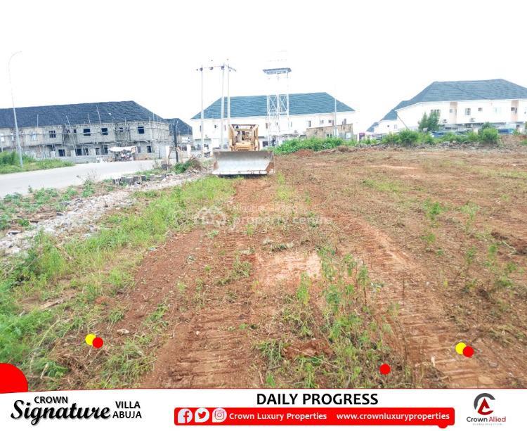 Land, Dawaki, Gwarinpa, Abuja, Residential Land for Sale