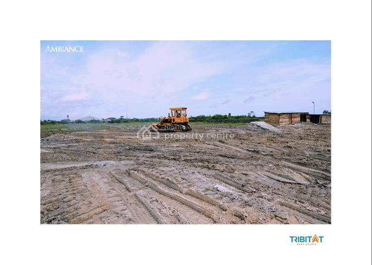 Land, By Berger Paints Lbs, Ajah, Lagos, Residential Land for Sale