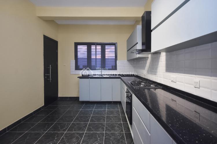 3 Bedroom Terrace Duplex, Alpha Beach Road, Igbo Efon, Lekki, Lagos, Terraced Duplex for Sale