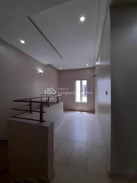4 Bedrooms Terrace Duplex, Glover Road, Old Ikoyi, Ikoyi, Lagos, Terraced Duplex for Sale