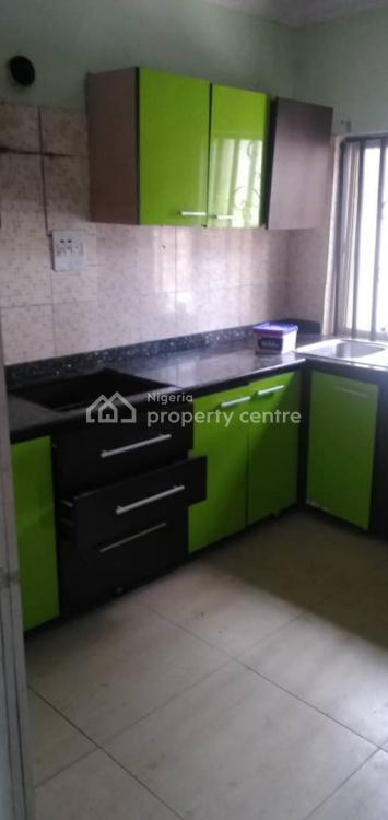4 Bedrooms Duplex, Ikeja Gra, Ikeja, Lagos, Semi-detached Duplex for Rent