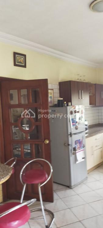 4 Bedrooms Fully Detached Duplex with Bq, Ajao Estate, Isolo, Lagos, Detached Duplex for Sale