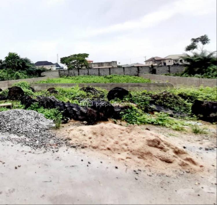 Plot of Land Measuring 880sqm, Abijo Gra, Sangotedo, Ajah, Lagos, Mixed-use Land for Sale