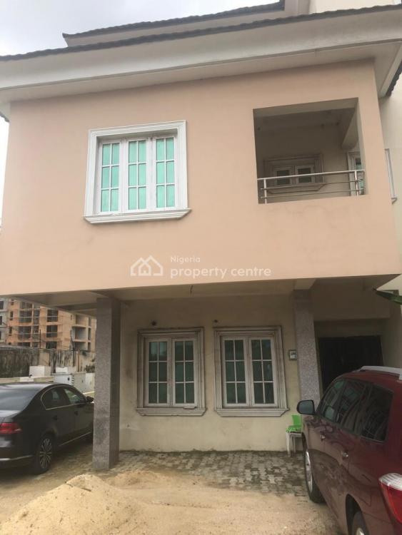 3 Bedrooms Terrace, 46, Royal Palm Drive. Unit 1, Osborne Foreshore Phase 2, Osborne, Ikoyi, Lagos, Terraced Duplex for Sale