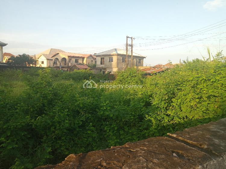 Ready to Build 700sqm Land, Ologolo, Lekki, Lagos, Commercial Land for Sale