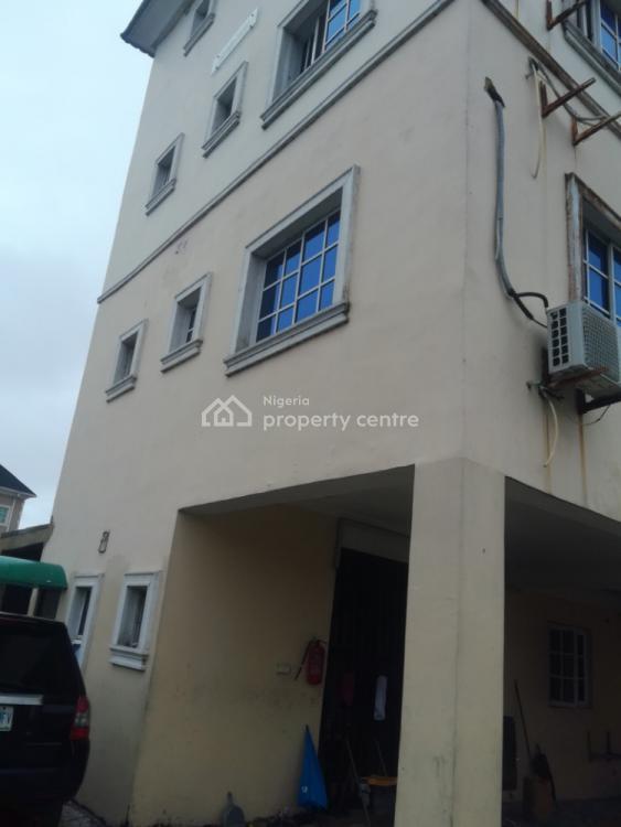 Mini Flat, Off Beach Road, Jakande, Lekki, Lagos, Mini Flat for Rent
