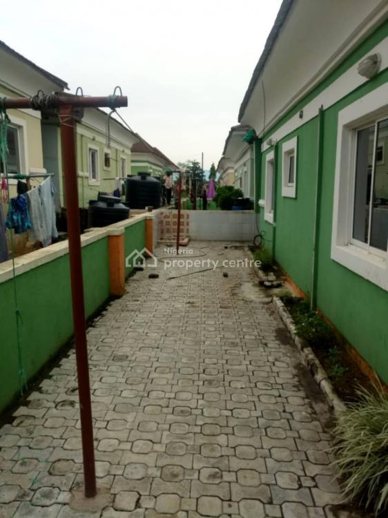 Luxury 3 Bedroom Bungalow with Excellent Facilities., Fo1 Layout, Kubwa, Abuja, Detached Bungalow for Sale