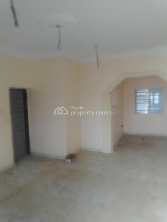 Newly Built 2 Bedrooms Apartment, Bucknor Estate Hotel Bus-stop, Oke Afa, Isolo, Lagos, Flat for Rent