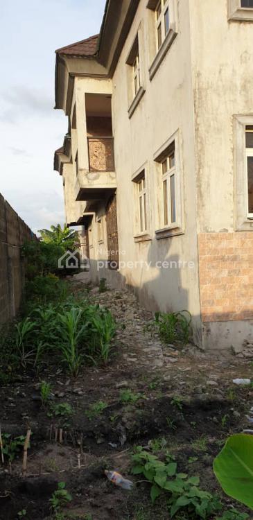 Two 4 Bedroom Semi-detached Duplex, Saliu Aina Lawal Street, Orile Maroko, Lekki Scheme 2, Ilaje, Ajah, Lagos, Semi-detached Duplex for Sale