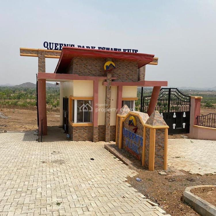 15mins to The Airport, Kuje, Abuja, Residential Land for Sale