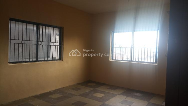 Spacious Three Bedroom Office, Yaba, Lagos, Office Space for Rent